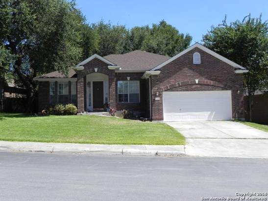 6514 Amber Oak, San Antonio, TX - USA (photo 1)