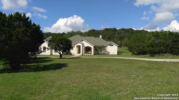 31528 Retama Ridge, Bulverde, TX - USA (photo 1)