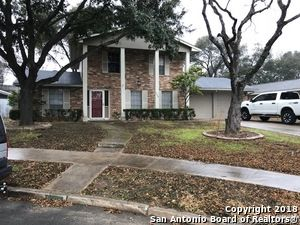 6009 Rue Liliane St, Leon Valley, TX - USA (photo 1)