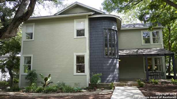112 Grant Ave, Alamo Heights, TX - USA (photo 1)