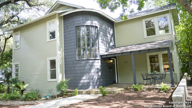 112 Grant Ave, Alamo Heights, TX - USA (photo 2)