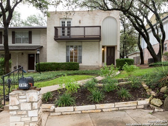 3225 Castledale Dr #46, San Antonio, TX - USA (photo 1)