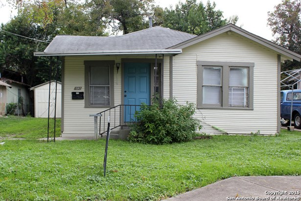 622 Texas Ave, San Antonio, TX - USA (photo 1)