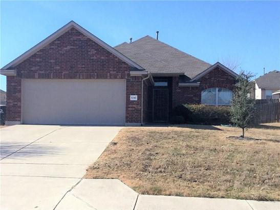 1242 Cherrywood, Kyle, TX - USA (photo 1)
