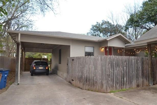 1006 Morrow St #b, Austin, TX - USA (photo 2)