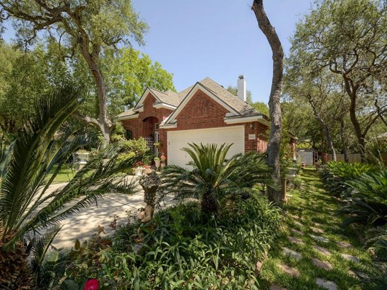 5712 Sunny Vista Dr, Austin, TX - USA (photo 2)