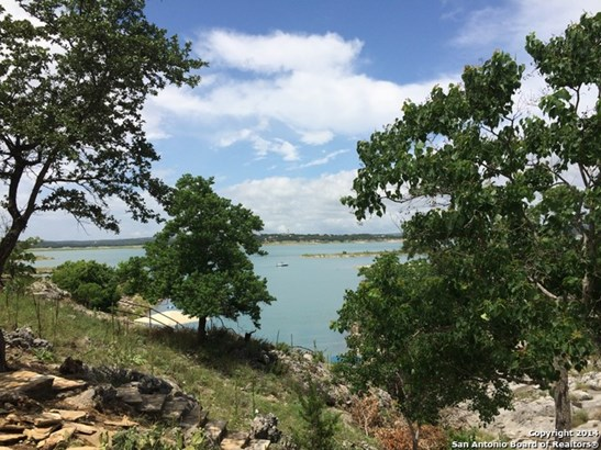 Lot 23 Rip Jay Circle, Canyon Lake, TX - USA (photo 1)