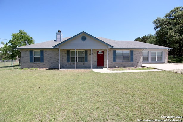 5275 Honeysuckle Branch, Bulverde, TX - USA (photo 1)