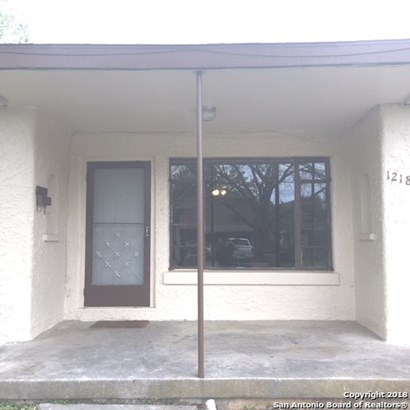 1218 Vanderbilt, San Antonio, TX - USA (photo 3)
