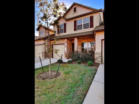 1701 S Bell Blvd #1402, Cedar Park, TX - USA (photo 1)