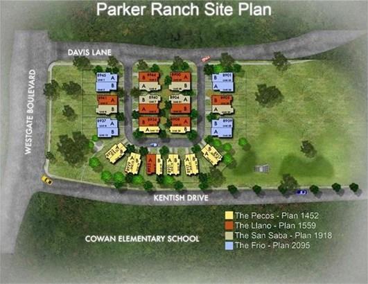 8905 Parker Ranch Cir #a, Austin, TX - USA (photo 4)