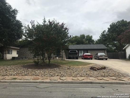 4015 Stathmore Dr, San Antonio, TX - USA (photo 1)