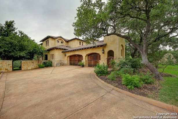 11406 Cat Springs, Boerne, TX - USA (photo 2)