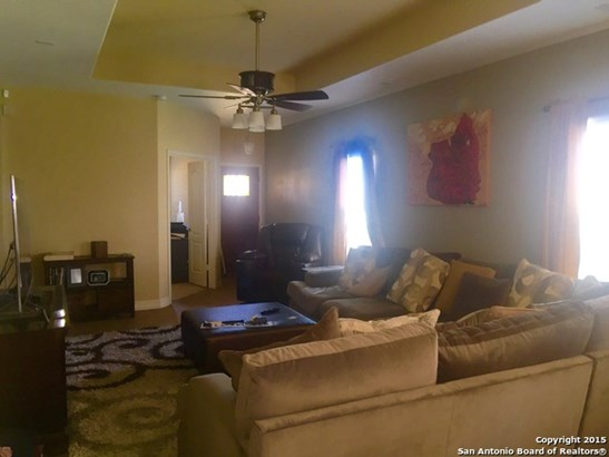 3910 Impatiens View, San Antonio, TX - USA (photo 2)