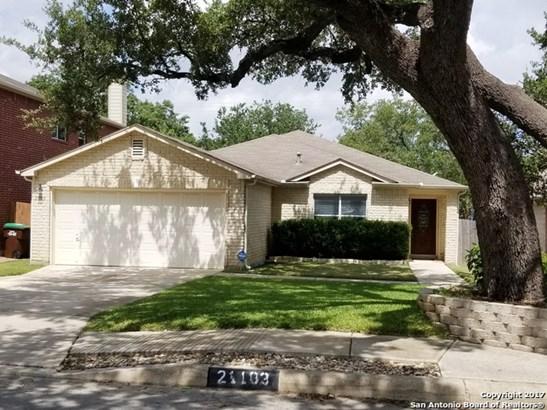 21103 Bristol Edge, San Antonio, TX - USA (photo 1)