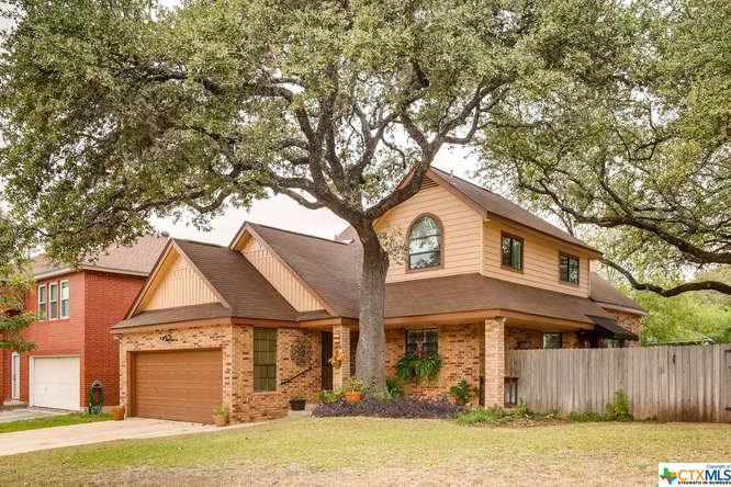 2451 Thrasher Oak, San Antonio, TX - USA (photo 2)