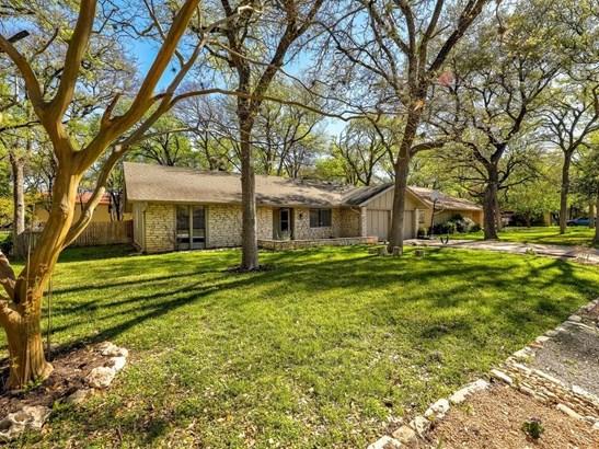 4402 Andalusia Dr, Austin, TX - USA (photo 1)