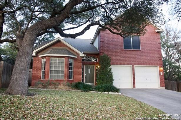211 Whisper Wood Ln, San Antonio, TX - USA (photo 1)