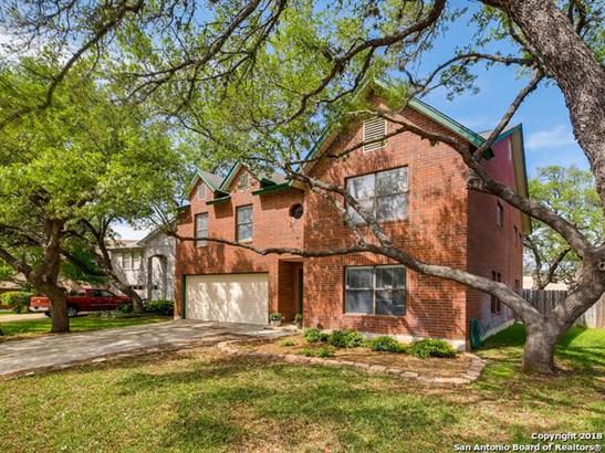 2618 Diamond Hill Dr, San Antonio, TX - USA (photo 2)