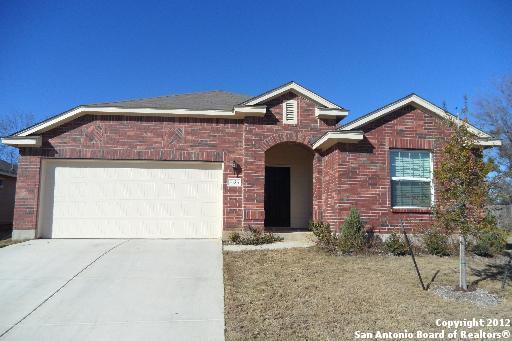 5135 Gemsbuck Chase, San Antonio, TX - USA (photo 1)