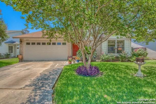 3214 Coral Grove Dr, San Antonio, TX - USA (photo 1)