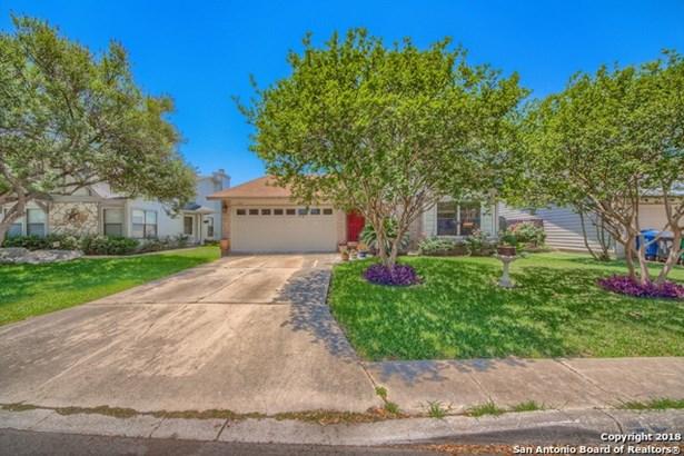 3214 Coral Grove Dr, San Antonio, TX - USA (photo 2)