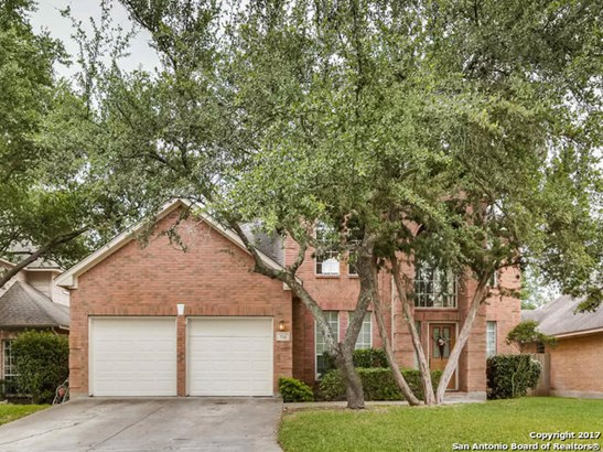 706 Pepper Oak, San Antonio, TX - USA (photo 1)