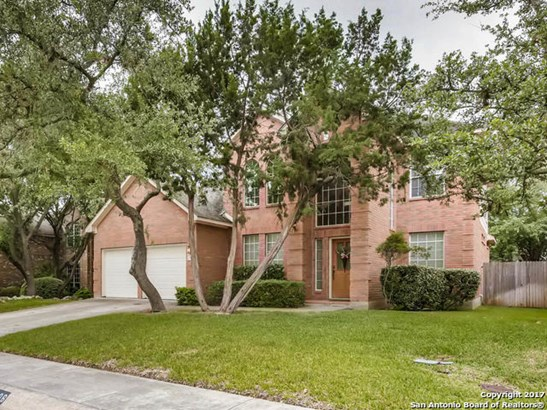 706 Pepper Oak, San Antonio, TX - USA (photo 2)