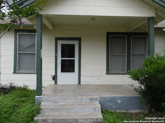 121 E Baylor St, San Antonio, TX - USA (photo 2)
