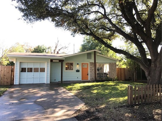 8305 Reeda Ln, Austin, TX - USA (photo 1)