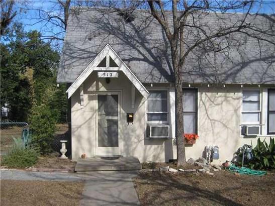 512 E 38 1/2, Austin, TX - USA (photo 1)