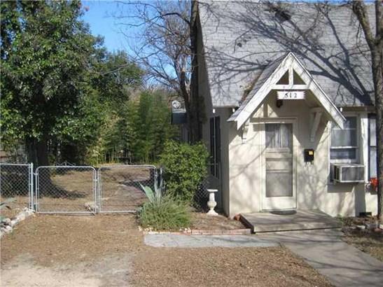 512 E 38 1/2, Austin, TX - USA (photo 2)