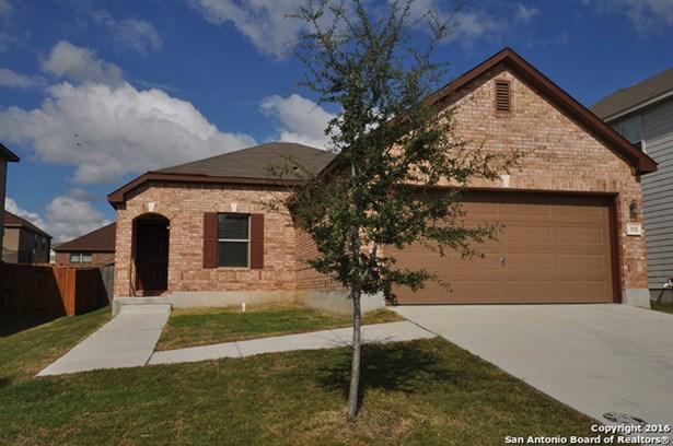 112 Hinge Chase, Cibolo, TX - USA (photo 1)