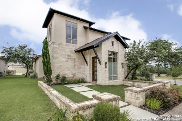 24 Liser Gln, San Antonio, TX - USA (photo 2)