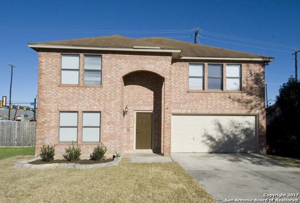 21646 Longwood, San Antonio, TX - USA (photo 1)