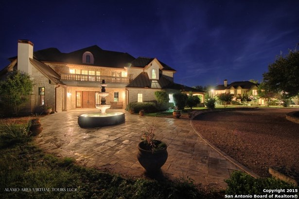 107 Greystone Circle, Boerne, TX - USA (photo 1)