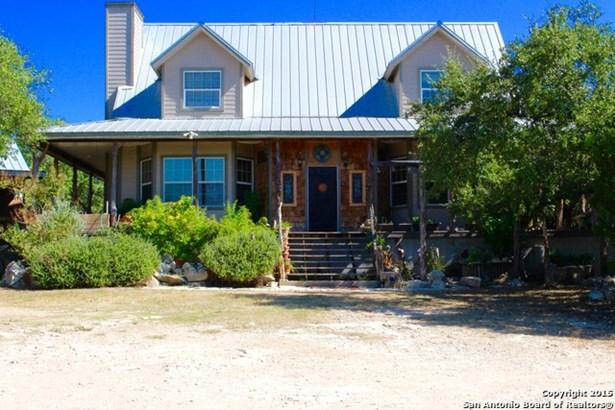 11745 Sunset Ranch, San Antonio, TX - USA (photo 1)
