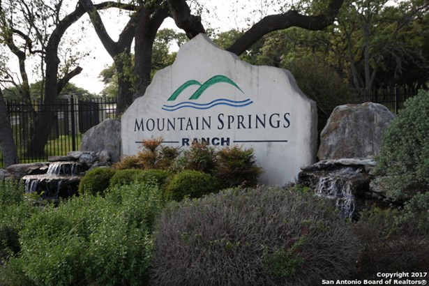 2385 Comal Springs, Canyon Lake, TX - USA (photo 1)