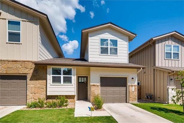 8940 Parker Ranch Cir #a, Austin, TX - USA (photo 1)