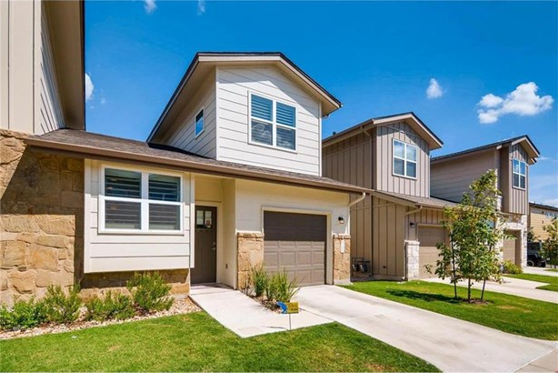 8940 Parker Ranch Cir #a, Austin, TX - USA (photo 2)