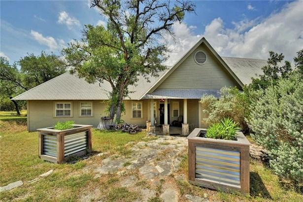 18313 Ridge Rd, Lago Vista, TX - USA (photo 1)