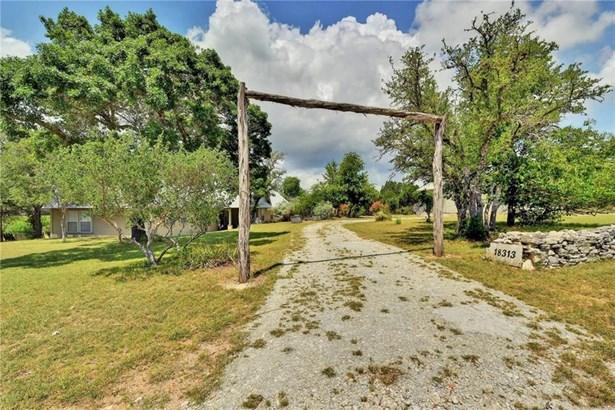18313 Ridge Rd, Lago Vista, TX - USA (photo 2)