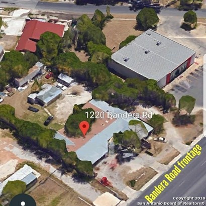 1220 Bandera Rd, San Antonio, TX - USA (photo 2)