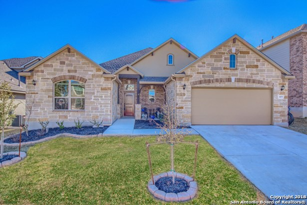 419 Whistlers Way, Spring Branch, TX - USA (photo 1)