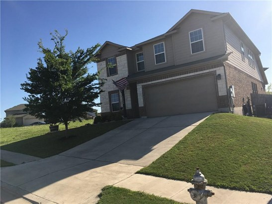 13600 Cantarra Dr, Pflugerville, TX - USA (photo 1)