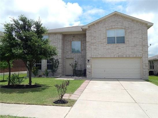 218 Herrera Trl, Hutto, TX - USA (photo 1)