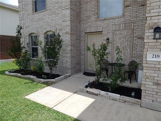 218 Herrera Trl, Hutto, TX - USA (photo 2)