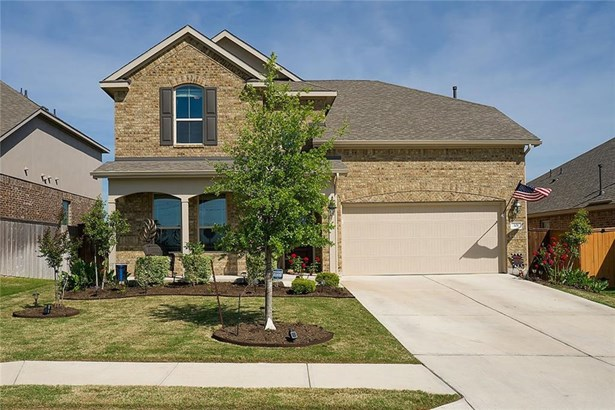 301 Summer Azure St, Georgetown, TX - USA (photo 2)