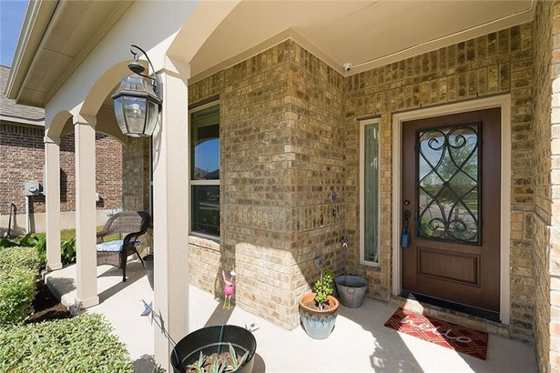301 Summer Azure St, Georgetown, TX - USA (photo 3)