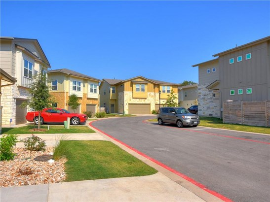 8908 Parker Ranch Cir #a, Austin, TX - USA (photo 4)